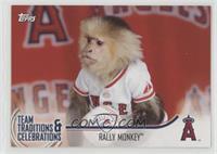 Rally Monkey