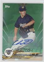 Chris Rodriguez /99