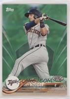 Joey Morgan /99