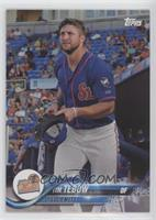 Variation - Tim Tebow (Not Wearing Hat)