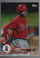 Variation - Jo Adell (Hand in Back Pocket, Jersey Number Obscured)