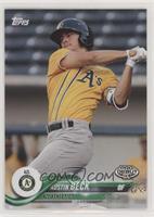 Austin Beck (Batting)
