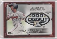 Jeter Downs /10