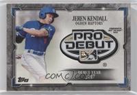 Jeren Kendall #/99