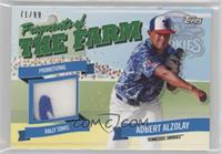 Adbert Alzolay #/99