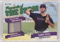 Tommy Doyle /99