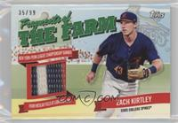 Zach Kirtley #/99