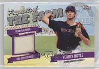 Tommy Doyle