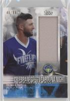 Columbia Fireflies, Tim Tebow /99