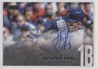 Anthony Rizzo #/25