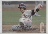 Photo Variation - Buster Posey