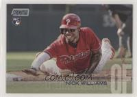 Nick Williams [EXtoNM]