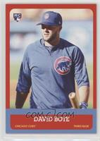 1963 Football Design - David Bote /848