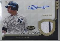 Gary Sanchez /55