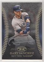 Gary Sanchez [Noted] #/10