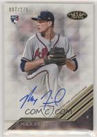 Max Fried #/275