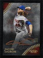 Jacob deGrom #/25