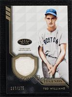Ted Williams #/175