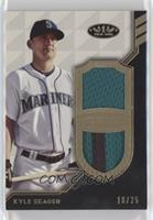 Kyle Seager /25