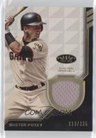 Buster Posey /335