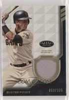 Buster Posey #/335