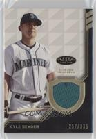 Kyle Seager /335