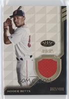 Mookie Betts #/400
