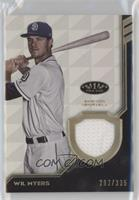 Wil Myers /335