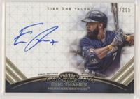 Eric Thames [Good to VG‑EX] #/295