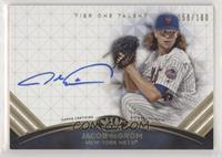 Jacob deGrom #/160