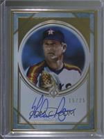 Nolan Ryan (Houston Astros) #/25