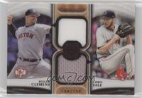 Chris Sale, Roger Clemens /150