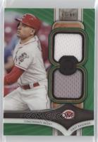 Joey Votto [Noted] #/99
