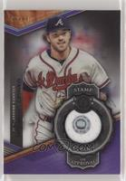 Dansby Swanson #/50