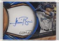 Lewis Brinson [Noted] #/150