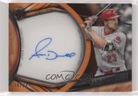 Adam Duvall [Noted] #/24