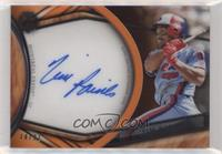 Tim Raines [Noted] #/21