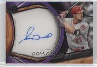 Adam Duvall [Noted] #/50
