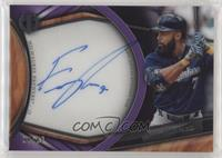 Eric Thames [EX to NM] #/50