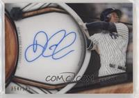 Didi Gregorius [Noted] #/199