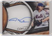 Jacob deGrom [EX to NM] #/199