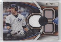 Gary Sanchez [Noted] #/150