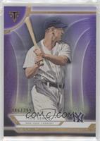 Lou Gehrig #/299