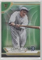 Ty Cobb /259