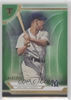 Lou Gehrig /259