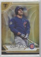 Anthony Rizzo #/99