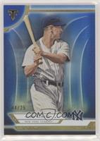 Lou Gehrig /25