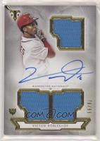 Victor Robles [NoneEXtoNM] #/99