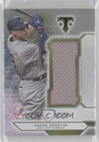 Aaron Judge #/27