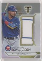 Willson Contreras #22/27